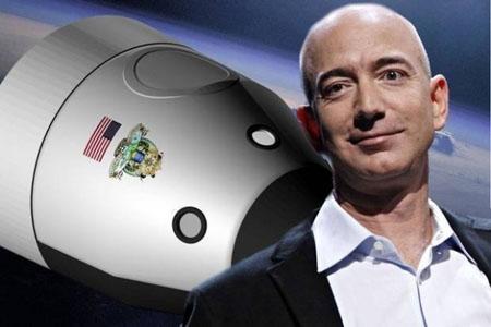 """组图:盘点科技界巨头中的""""太空粉"""""""
