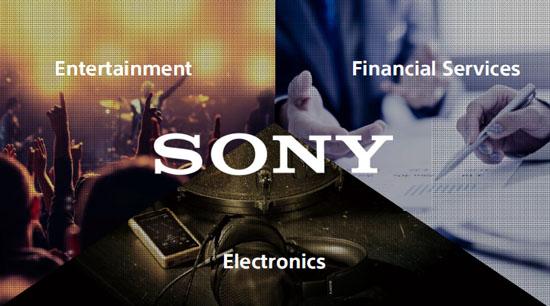 索尼公司2017财年企业计谋集会会议力争实现中期方针