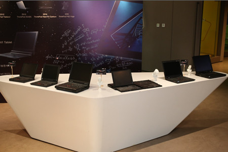 ThinkPad25年回顾品牌发展史