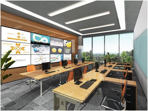 滴滴出行拟投资1亿元在上饶建大型客服中心