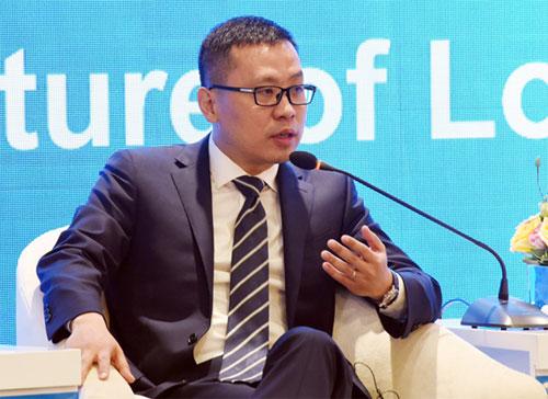 京东物流王振辉谈无界物流:为商家和用户打造极致体验