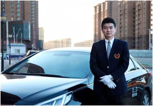 """首汽约车与一汽红旗达成战略合作 打造品质""""中国服务"""""""