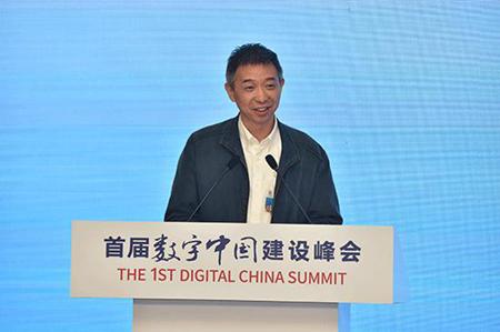 阿里王坚:中国电子商务创新价值远超技术本身
