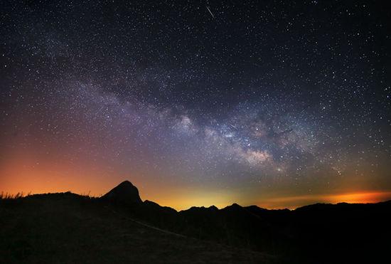 酷玩科技:手机也能拍星星大师教你拍出壮美星空!