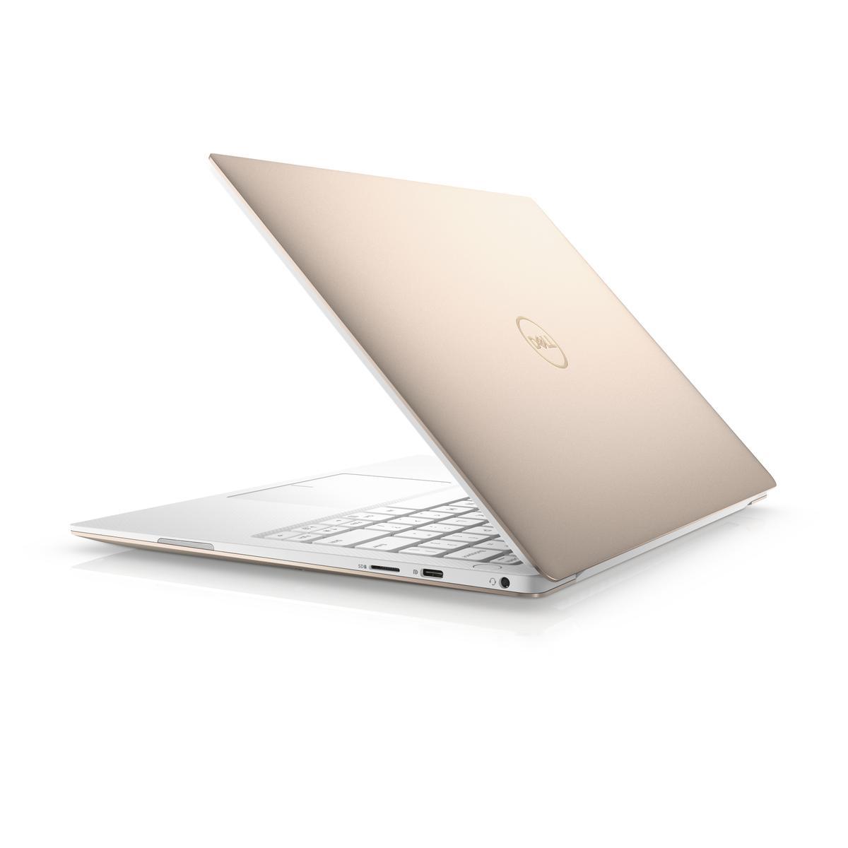 戴尔携全系XPS笔记本及多款显示器亮相主题沙龙