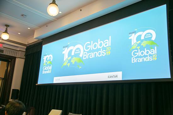 BrandZ全球品牌百强榜佛冈foganglao活力发布:海尔滴滴小米美团首次入选