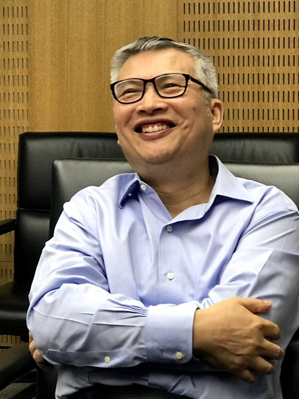 """京东方王东升:让企业""""交班""""成为一种制度"""