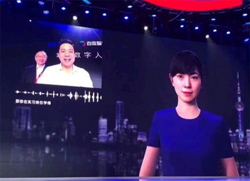 百度李彦宏:人工智能正在与产业融会贯通