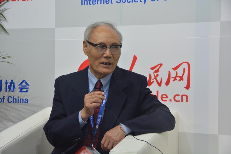 钱华林:5G最根本的目的是高新技术的融合