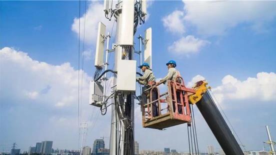 5G手机成为爆款 基站建设:年底覆盖地级市