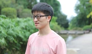 重庆理工大学生顶尖AI大赛战胜名校 所获万瓶奖品转赠防疫人员