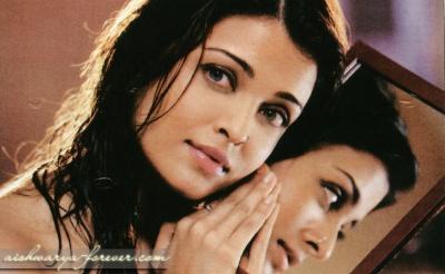 印度第一美女aishwarya
