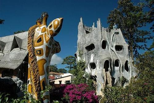 【转载】世界真奇妙(石头点评:如果旅游可以如此美感?真的奇妙至极!) - 石头 - 石头的博客